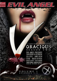 Voracious Season Two  epi 01-03